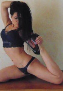 Проститутка индивидуалка Лана
