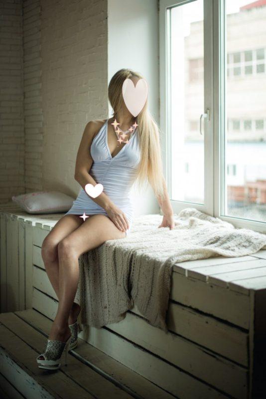 Проститутка Даша, 30 лет