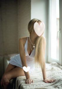 Проститутка индивидуалка Даша, 30 лет