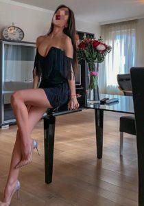 Проститутка индивидуалка Диана, моя анкета