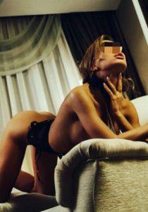 Проститутка индивидуалка Татьяна