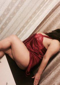 Проститутка индивидуалка Кристина от 2000 час