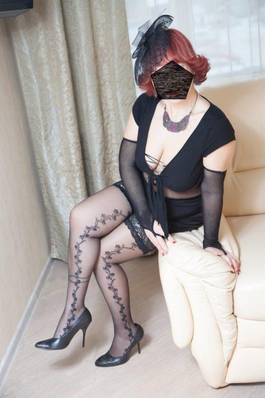 Проститутка Бабочка