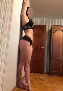 Проститутка индивидуалка Ксения