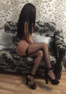 Проститутка индивидуалка Алена