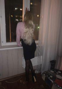 Проститутка индивидуалка Валерия Советский