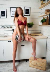Проститутка индивидуалка Иришка