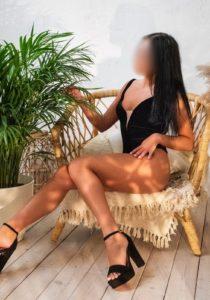 Проститутка индивидуалка Диана