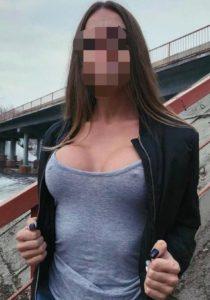 Проститутка индивидуалка Эля