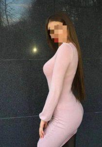 Проститутка индивидуалка Рита