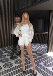Проститутка индивидуалка Кристина