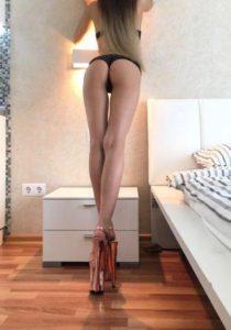 Проститутка индивидуалка Аня