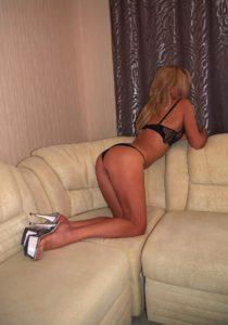Проститутка индивидуалка Александра