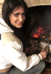 Проститутка индивидуалка Дарина, Красноярск