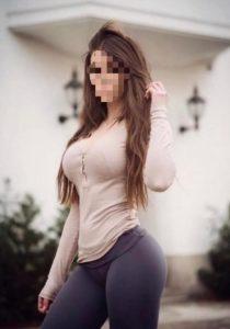 Проститутка индивидуалка Таисия - есть апартаменты