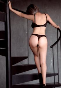 Проститутка индивидуалка АЛИНА