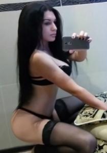 Проститутка индивидуалка Эмми Транс