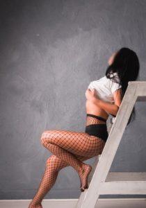 Проститутка индивидуалка Настя