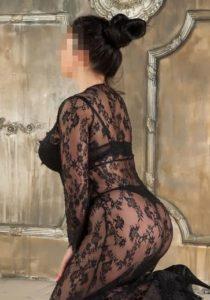 Проститутка индивидуалка Азалия