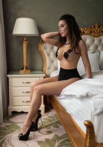 Проститутка индивидуалка Ульяна
