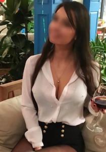 Проститутка индивидуалка Малина