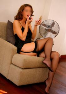 Проститутка индивидуалка Надя